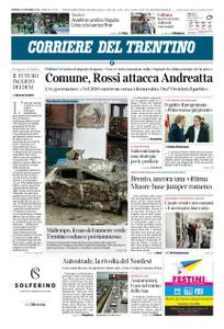 Corriere del Trentino – 04 novembre 2018