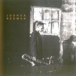 Joshua Redman - Joshua Redman (1993) {Warner}