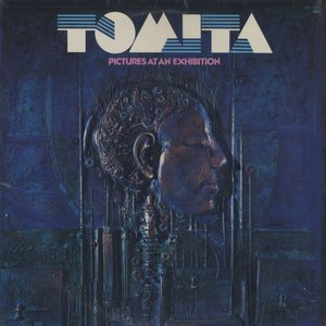 Tomita - Pictures At An Exhibition (1975) RCA Red Seal/ARL1-0838 - US 1st Pressing - LP/FLAC In 24bit/96kHz