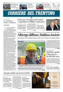 Corriere del Trentino - 8 Dicembre 2017