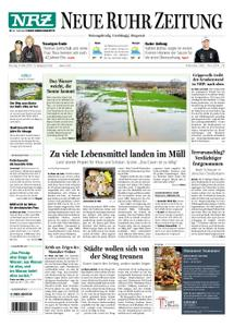 NRZ Neue Ruhr Zeitung Essen-Postausgabe - 19. März 2019