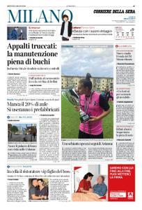 Corriere della Sera Milano – 25 giugno 2020