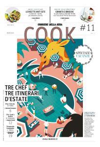 Corriere della Sera Cook – luglio 2019