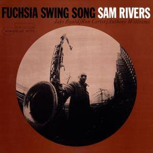 Sam Rivers - Fuchsia Swing Song (1965/2016) [Official Digital Download 24-bit/192 kHz]