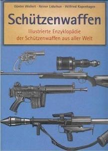 Schutzenwaffen (1945-1985): Band 1, 2 (Repost)