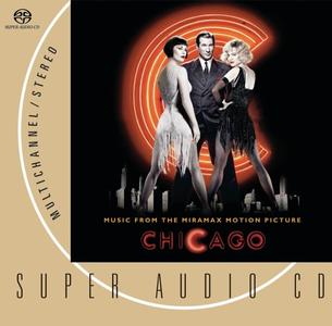 V.A. - Chicago: Music From The Miramax Motion Picture (2002) MCH PS3 ISO + Hi-Res FLAC