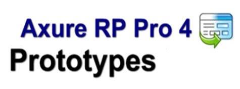 Axure RP Pro v4.4.1.745