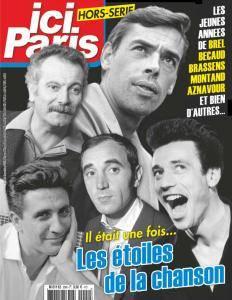 Ici Paris Hors-Série N.20 - Octobre 2017