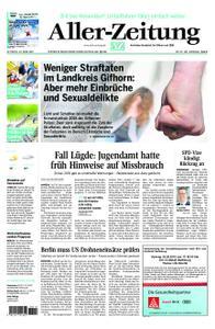 Aller-Zeitung – 20. März 2019