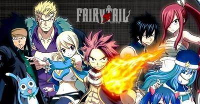 Fairy Tail 171-175 (2009-2013)