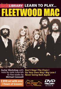 Learn to play Fleetwood Mac [repost]