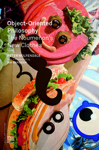 Object Oriented Philosophy: The Noumenon's New Clothes