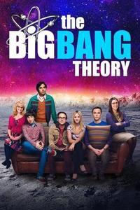 The Big Bang Theory S02E14