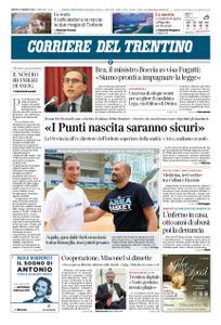 Corriere del Trentino – 18 gennaio 2020