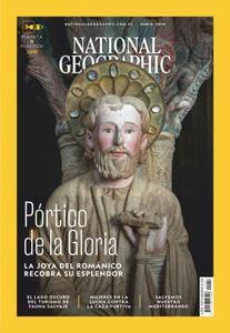 National Geographic España - junio 2019