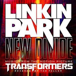 Linkin Park - New Divide (2009)
