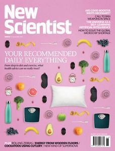 New Scientist International Edition - September 11, 2021