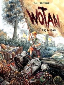Wotan - Tome 1 - 1939-1940