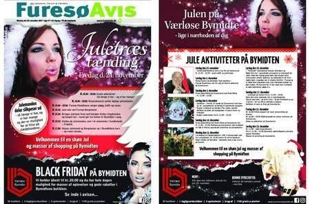 Furesø Avis – 20. november 2017
