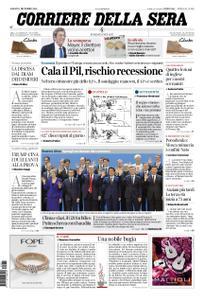 Corriere della Sera – 01 dicembre 2018