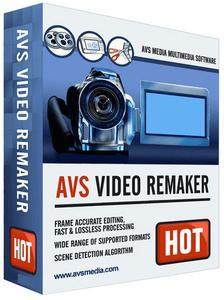 AVS Video ReMaker 6.3.1.230