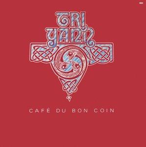 Tri Yann - Café Du Bon Coin (1983) Marzelle/814 276-1 - Original FR Pressing - LP/FLAC In 24bit/48kHz