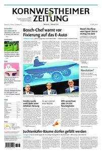 Kornwestheimer Zeitung - 07. Februar 2018