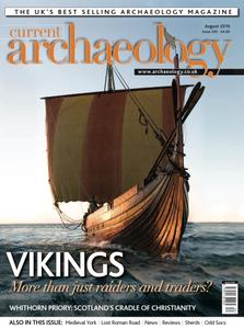 Current Archaeology - Issue 245
