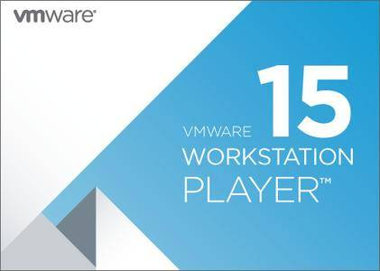 VMware Workstation Player 15.5.0 Build 14665864 (x64) Commercial
