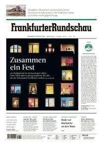 Frankfurter Rundschau Main-Taunus - 24. Dezember 2018
