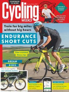 Cycling Weekly - May 28, 2020