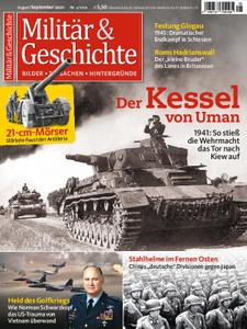 Militär & Geschichte – Mai 2021