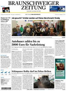 Peiner Nachrichten - 09. November 2018