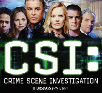 CSI S09E17 - No Way Out