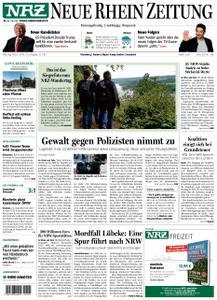 NRZ Neue Rhein Zeitung Rheinberg - 18. Juni 2019