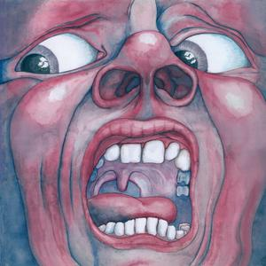 King Crimson - In The Court Of The Crimson King (50th Anniversary Edition) (1969/2019)