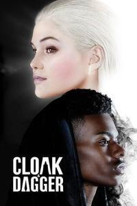 Marvel's Cloak & Dagger S02E09