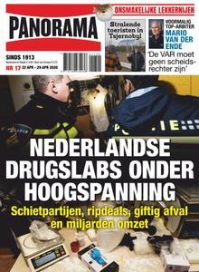 Panorama Netherlands - 22 april 2020