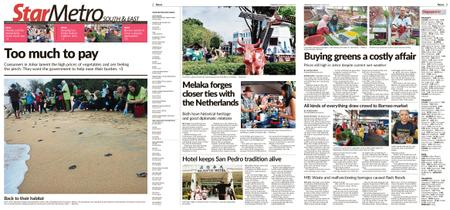 The Star Malaysia - Metro South & East – 19 June 2019