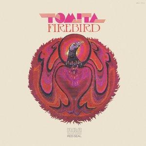 Tomita - Firebird (1976) RCA Red Seal/ARL1-1312 - US 1st Pressing - LP/FLAC In 24bit/96kHz