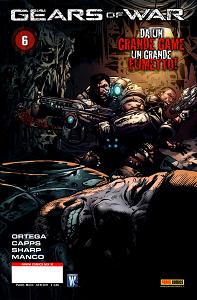 Gears of War - Volume 6