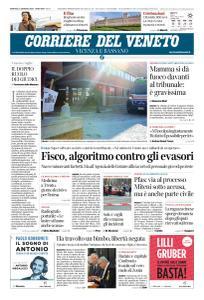 Corriere del Veneto Vicenza e Bassano - 21 Gennaio 2020