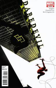 Daredevil Reborn 04 of 4