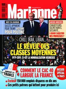 Marianne - 01 novembre 2019