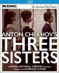 Three Sisters (1970)