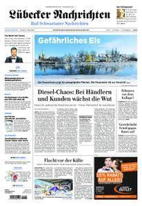 Lübecker Nachrichten Bad Schwartau - 02. März 2018