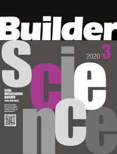Builder Poland - Marzec 2020