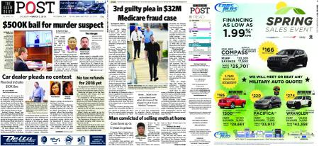The Guam Daily Post – March 02, 2019