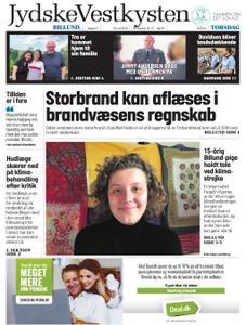 JydskeVestkysten Billund – 20. juni 2019