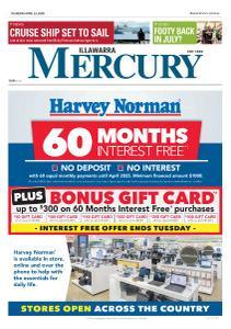 Illawarra Mercury - April 23, 2020
